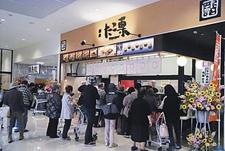 遠鉄ストア浅羽店